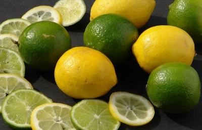 Egyptian Lemon for Export