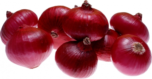 Red Onions - Alfa Solo Products